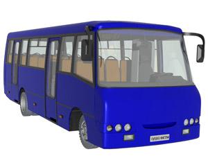 Автобус «Богдан»