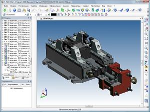 Технологический процесс и участок механической обработки на деталь