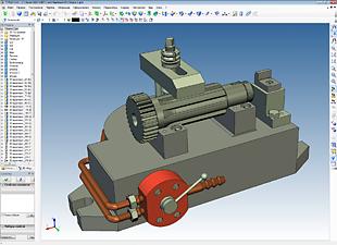 Проектирование технологического процесса обработки детали «Вал-шестерня»