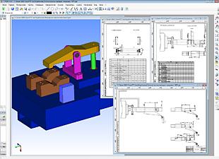 Разработка технологического процесса механической обработки детали «Вал»